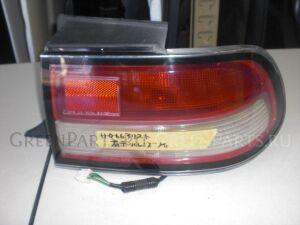 Стоп на Toyota Aristo JZS147 2JZ-GTE 30-206