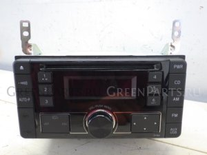 Автомагнитофон на Toyota PIXIS S331M KF-DET