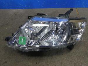 Фара на Nissan Serena C25 MR20DE 100-24920
