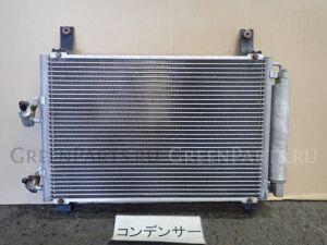Радиатор кондиционера на MMC;MITSUBISHI Pajero Mini H58A 4A30T