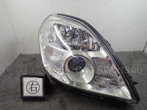 Фара на Nissan Teana J31 VQ23DE 100-63847
