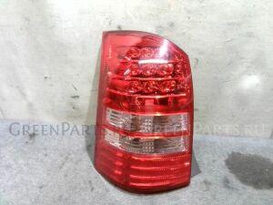 Стоп на Toyota Wish ZNE10G 1ZZ-FE