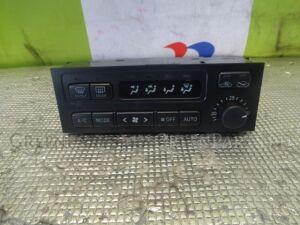 Блок управления климатконтроля на Toyota Mark II GX100 1G-FE