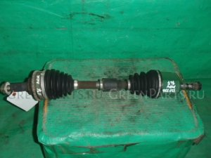 Привод на Mazda Mpv LW3W L3