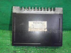 Автомагнитофон на Toyota Windom MCV21 2MZ-FE