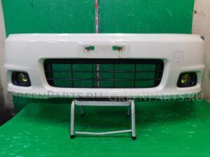 Бампер на Honda STEP WAGON RF7 K24A 71101-S7S-Z00 P3879