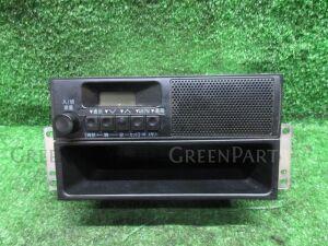 Автомагнитофон на Toyota PIXIS S331M KF-VE