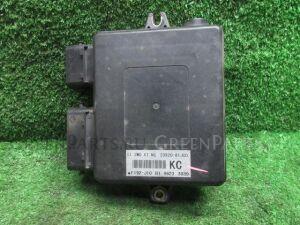 Блок efi на Nissan Moco MG22S K6AT