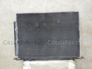 Радиатор кондиционера на Toyota Alphard MNH10W 1MZFE