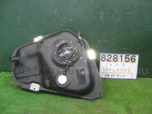 Бак топливный на Daihatsu MILLISE LA310S KF-VE