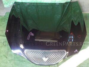 Капот на Toyota Verossa GX115 1G-FE