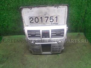 Автомагнитофон на Toyota Belta NCP96 2NZ-FE