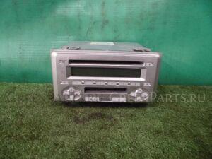 Автомагнитофон на Toyota Corolla Runx NZE121