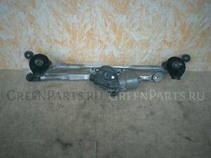 Мотор привода дворников на Toyota PIXIS S331M KF-DET