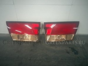 Стоп-планка на Nissan Sunny FB15 QG15DE 7464