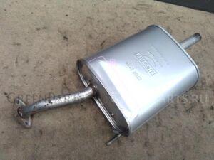 Глушитель на Nissan Sunny FB15 QG15DE