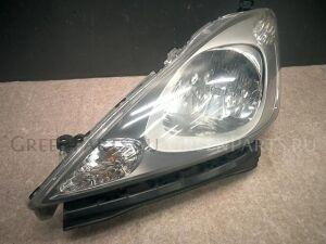 Фара на Honda Fit GE6 L13A P3839