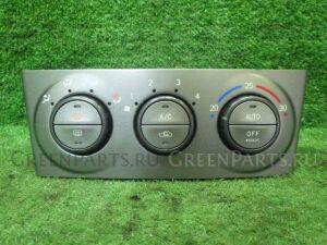 Блок управления климатконтроля на Subaru Forester SG5 EJ205