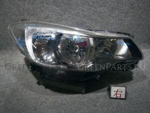 Фара на Subaru XV GP7 FB20ASZH4F