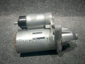 Стартер на Suzuki Spacia MK53S R06A