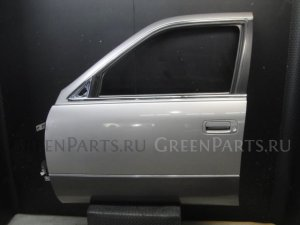 Дверь боковая на Toyota Celsior UCF21 1UZ-FE