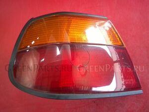 Стоп на Nissan Pulsar FN15 GA15DE
