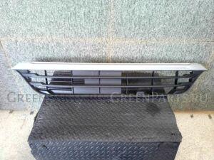 Решетка радиатора на Toyota Passo M700A 1KR-FE