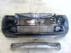 Бампер на Honda Fit GE6 L13A-107
