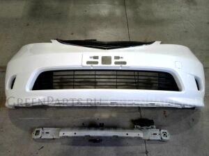 Бампер на Honda Elysion RR1 K24A-601