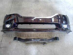 Бампер на Honda Odyssey RB1 K24A-595