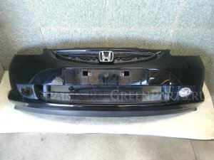 Бампер на Honda Fit GD1 L13A-234