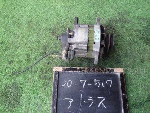 Генератор на Nissan Atlas SP8F23 TD27