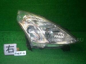 Фара на Nissan Teana J32 VQ25DE