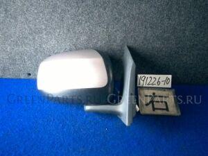 Зеркало двери боковой на Daihatsu MILLISE LA310S KF-VE4