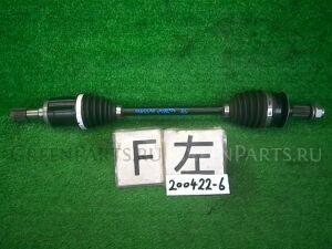 Привод на Suzuki Wagon R MH55S R06A