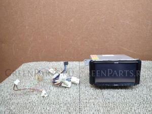 Автомагнитофон на Toyota Porte NCP141 1NZ-FE