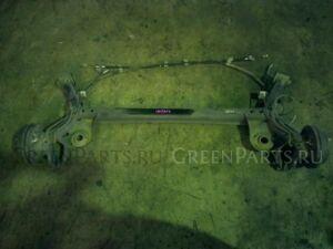Балка подвески на Suzuki Alto HA36S R06A