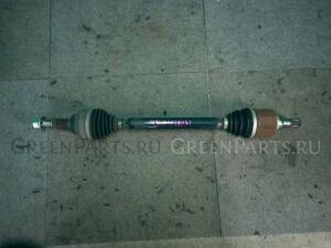 Привод на Nissan Leaf ZE0 EM61