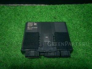 Блок efi на Honda Fit GP5 LEB-H1