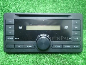 Автомагнитофон на Toyota Vitz KSP130 1KR-FE