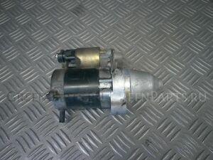 Стартер на Honda Mobilio GB1 L15A
