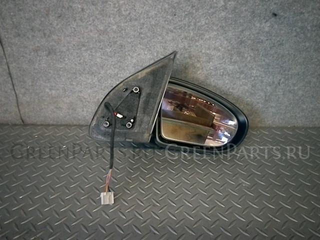 Зеркало двери боковой на Nissan Dualis KJ10 MR20DE