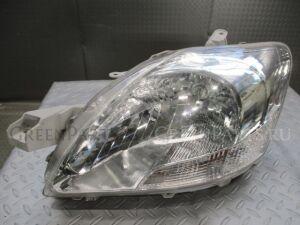 Фара на Toyota Belta SCP92 2SZFE 52-163