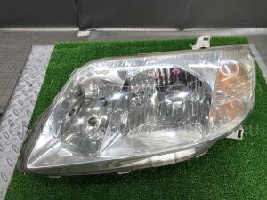 Фара на Toyota Corolla NZE121 1NZFE 12-500