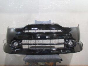 Бампер на Nissan Cube Z12 HR15DE