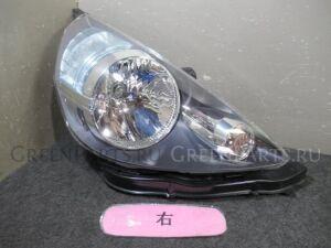 Фара на Honda Fit GD1 L13A P4944