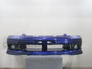 Бампер на Subaru Legacy BH5 EJ206