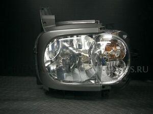 Фара на Nissan Cube YGZ11 HR15DE 1801