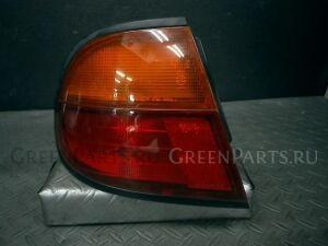 Стоп на Nissan Pulsar FN15 GA15DE 4726A