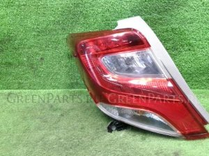 Стоп на Toyota Vitz NSP130 1NR-FKE 52-273